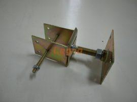 Oszloptartó talpas 80-150