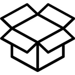 Hatlapfejű részmenetes metrikus csavar 10.9. 10X100